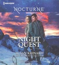 Krinard, Susan Night Quest