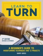 Barry Gross Learn to Turn, Revised & Expanded 3rd Edition