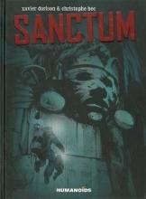 Dorison, Xavier Sanctum