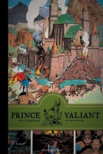 Foster, Hal Prince Valiant
