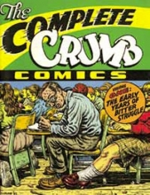 Crumb, R. The Complete Crumb 1