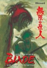 Samura, Hiroaki Blade of the Immortal 26