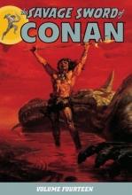 Dixon, Chuck Savage Sword of Conan Volume 14