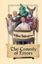 Shakespeare, William The Comedy of Errors