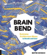 Mourao, Mister Brain Bend