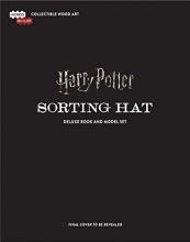 Jody,Revenson Harry Potter`s Sorting Hat - Incredibuilds
