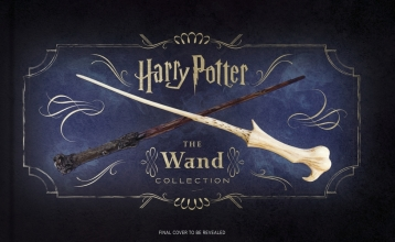 *Harry Potter: The Wand Collection
