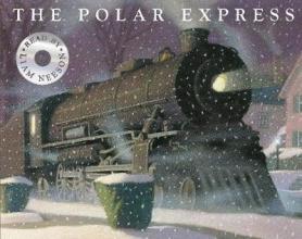 Van Allsburg, Chris Polar Express