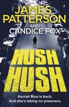 Candice Patterson  James    Fox, Hush Hush