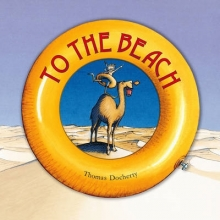 Dodd, Emma To the Beach