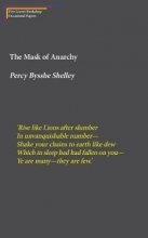 Percy Bysshe Shelley The Mask of Anarchy