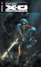Venditti, Robert X-O Manowar 3