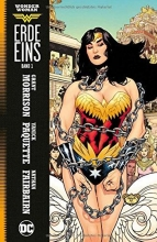 Morrison, Grant Wonder Woman: Erde Eins