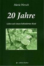 Wersch, Maria 20 Jahre
