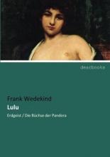 Wedekind, Frank Lulu