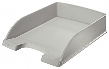 , Brievenbak Leitz 5227 Plus standaard grijs