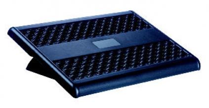 , voetensteun Alco Swing traploos instelbaar 450x350mm