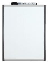 , Whiteboard Rexel 35.5x28cm gewelfd