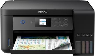 , Inkjetprinter Epson Ecotank ET-2750