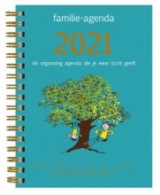 , Homeworktime familie agenda 2021