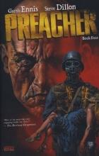 Ennis,,Garth/ Dillon,,Steve Preacher Deluxe Hc04. Confrontatie in de Woestijn