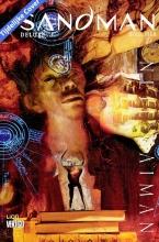 Gaiman,,Neil/ Jones,,Kelly Sandman Hc04. Deluxe