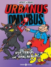 Willy  Linthout Omnibus 07