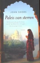 John  Shors Paleis van sterren