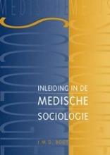 J.J. Klinkert J.M.D. Boot, Inleiding in de medische sociologie