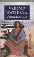 Cees  Nooteboom Vreemd water