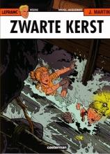 Martin, Jacques Lefranc / 20 Zwarte kerst
