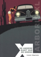 Berthet Philippe, Jean-luc  Fromental , Collectie Xl 05