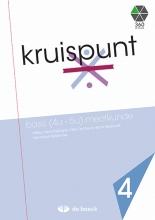 Kruispunt 4 - Basis  Meetkunde (vo) - Leerwerkboek