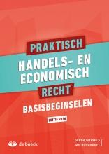 Praktisch Handels- en Economisch Recht - Basisbeginselen