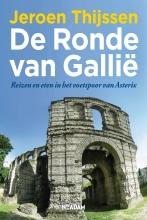 Jeroen Thijssen De ronde van Gallië