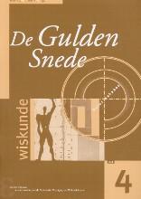 Ton Konings Wim Kleijne, De gulden snede