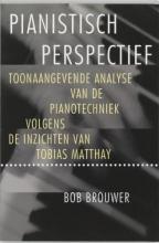 B. Brouwer , Pianistisch perspectief
