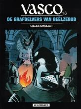 Chaillet,,Gilles Vasco 13