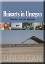 M. van der Heijden , Huisarts in Uruzgan