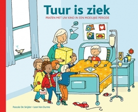 Snijder,P. de Tuur is Ziek