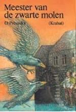 Otfried  Preussler Meester van de zwarte molen (Krabat)