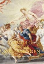 Hans Vlieghe , Een Antwerps-Italiaanse zonnegod. Jan Boeckhorst (1604-1668), Apollo op de zonnewagen