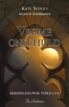 Kate Sedley , Vrome onschuld