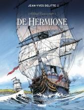 Delitte,,Jean-yves Black Crow Vertelt Hc02