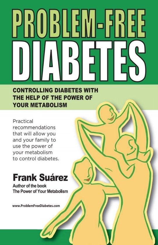 ,Problem Free Diabetes