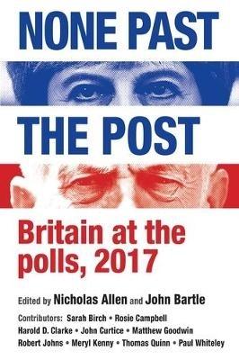 Nicholas J. Allen,   John Bartle,None Past the Post