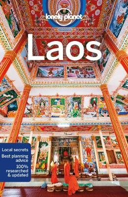 Lonely Planet,Lonely Planet Laos