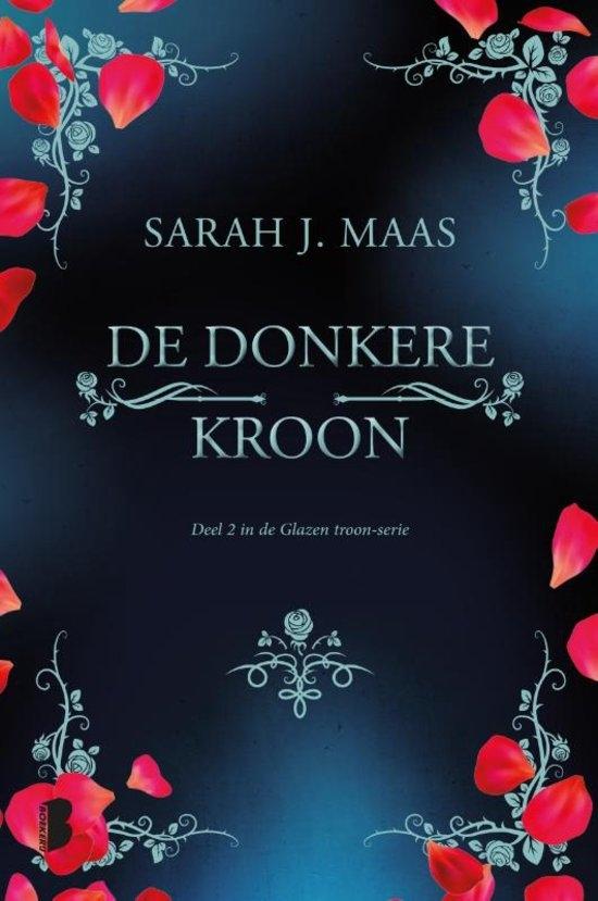 Sarah J. Maas,De donkere kroon
