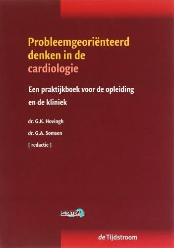 ,Probleemgeoriënteerd denken in de cardiologie