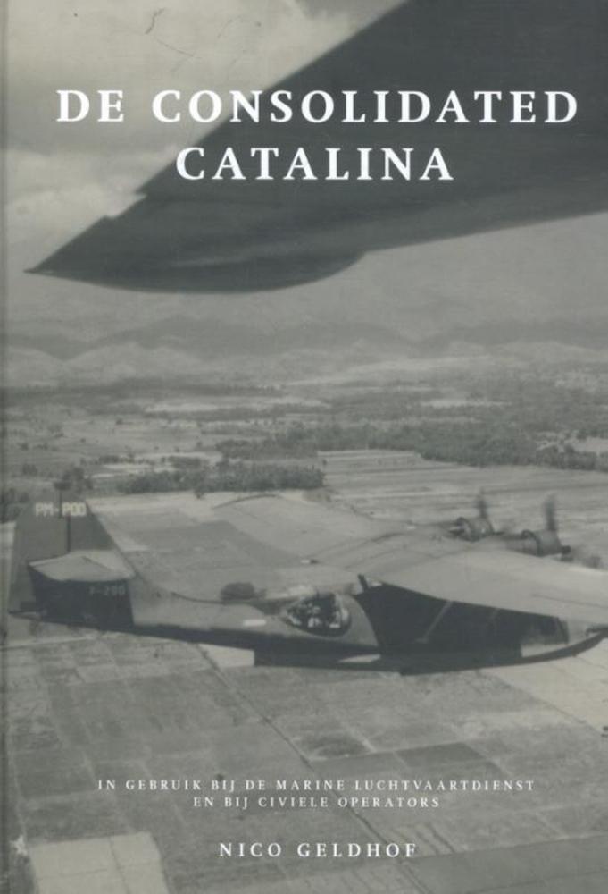 Nico Geldhof,De Catalina